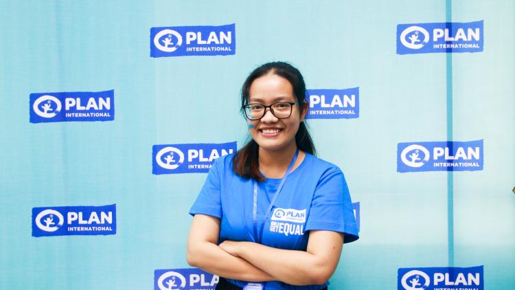 Vietnam is third Best in Asia Girls' Leadership Index